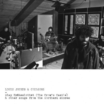 Jucker, Louis & Coilguns - Louis Jucker & Coilguns Play Krakeslottet (LP)