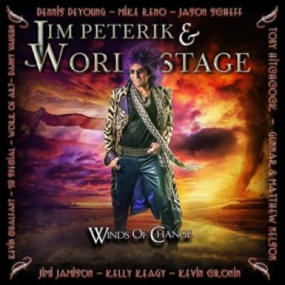 Jim Peterik & World Stage - Winds Of Change