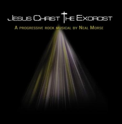 Neal Morse - Jesus Christ The Exorcist LP