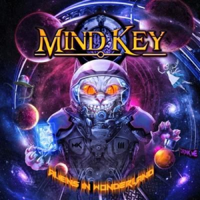 Mind Key - Mk Iii - Aliens In Wonderland