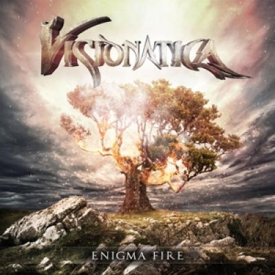 Visionatica - Enigma Fire