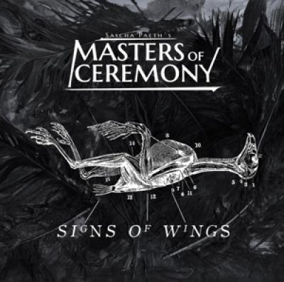 Sascha Paeths Masters Of Ceremony - Signs Of Wings (LP)