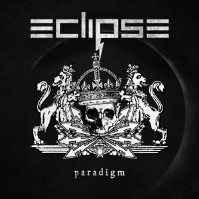 Eclipse - Paradigm (LP)