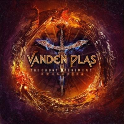 Vanden Plas - The Ghost Xperiment - Awakening (LP)