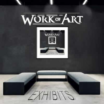 Work Of Art - Exhibits (LP)