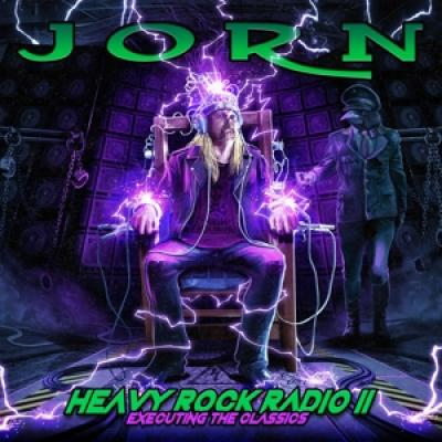 Jorn - Heavy Rock Radio 2 (LP)