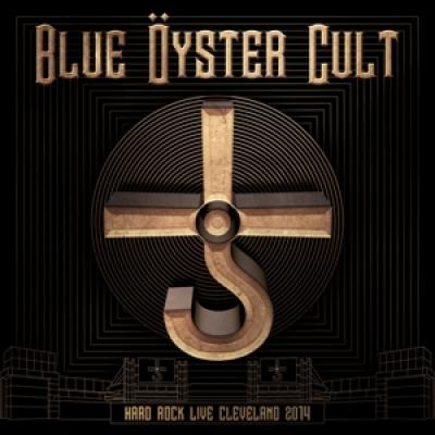 Blue Oyster Cult - Hard Rock Live Cleveland 2014 (3LP)