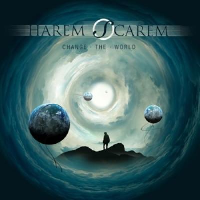 Harem Scarem - Change The World (LP)