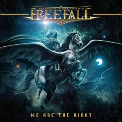 Magnus Karlssons Free Fall - We Are The Night