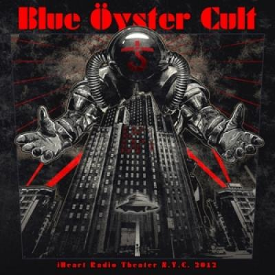 Blue Oyster Cult - Iheart Radio Theater Nyc 2012 (2LP)
