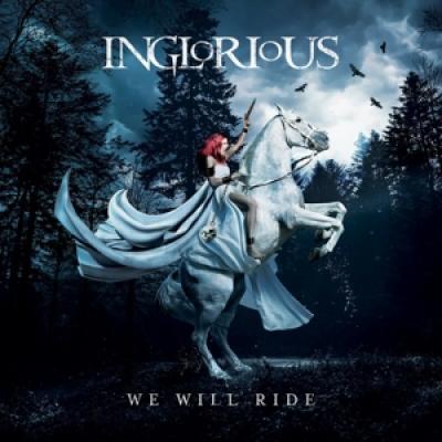 Inglorious - We Will Ride (LP)