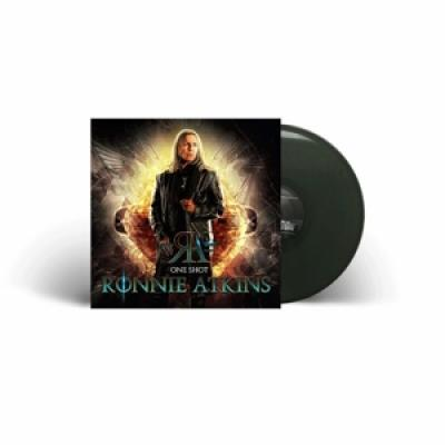 Ronnie Atkins - One Shot (LP)