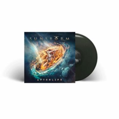 Sunstorm - Afterlife (LP)