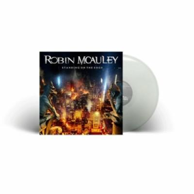 Robin Mcauley - Standing On The Edge (LP)