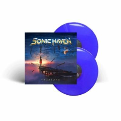 Sonic Haven - Vagabond (2LP)