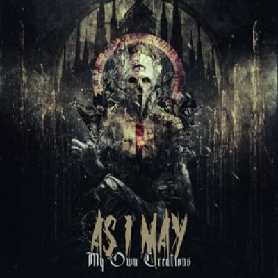 As I May - My Own Creations (LP)