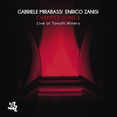 Gabriele Mirabassi & Enrico Zanisi - Chamber Songs CD