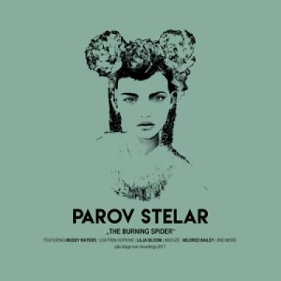 Parov Stelar - The Burning Spider (2LP)