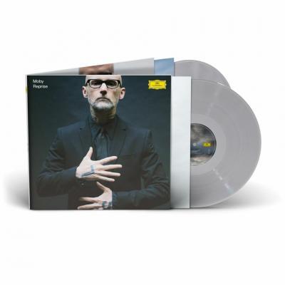 Moby - Reprise (Grey Coloured Vinyl) (2LP)