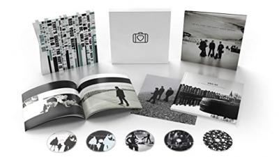 U2 - All That You Can't Leave Behind (Ltd Box)