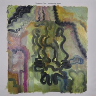 Green Child - Shimmering Basset (LP)