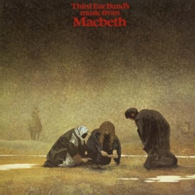 Third Ear Band - Macbeth (LP)