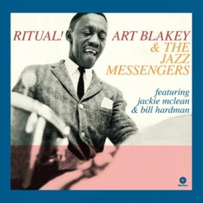 Blakey, Art & The Jazz Messengers - Ritual (Ft. Jackie Mclean & Bill Hardman) (LP)