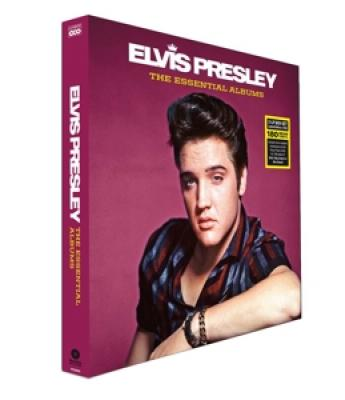 Presley, Elvis - Essential Albums (3LP)