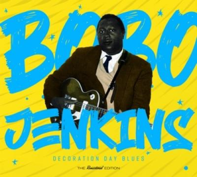 Jenkins, Bobo - Decoration Day Blues