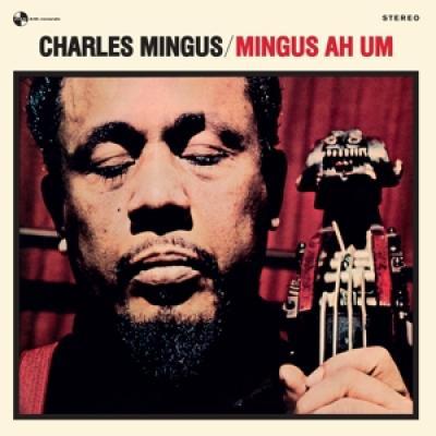 Mingus, Charles - Mingus Ah Um (LP)