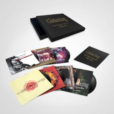 Gathering - Singles Collection (7LP)