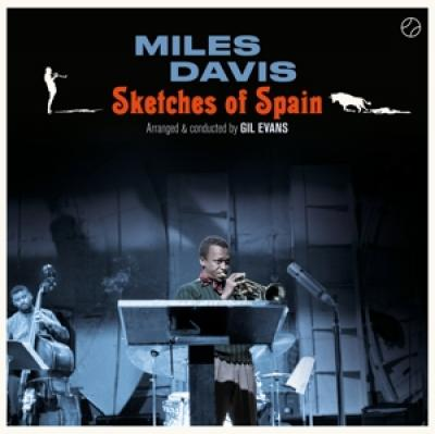 Davis, Miles - Sketches Of Spain (LP)