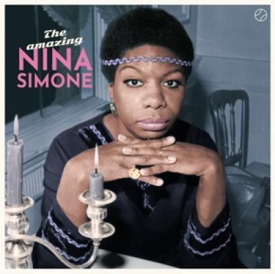 Simone, Nina - Amazing Nina Simone (LP)