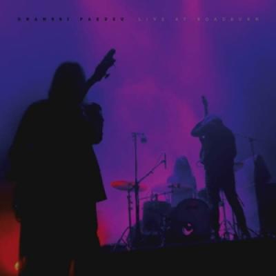 Oranssi Pazuzu - Live At Roadburn 2017 (LP)