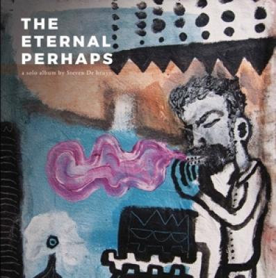 De Bruyn, Steven - Eternal Perhaps (LP)