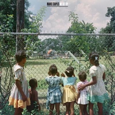 Mavis Staples - We Get By LP