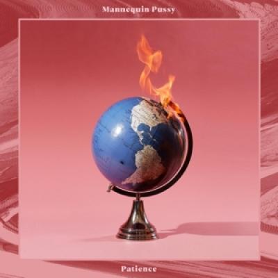 Mannequin Pussy - Patience (LP)