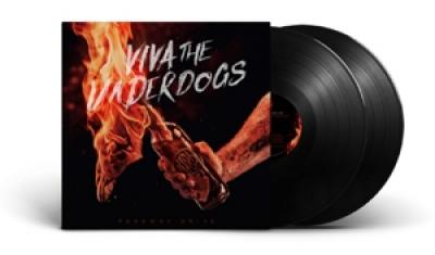 Parkway Drive - Viva The Underdogs (2LP)