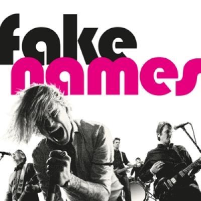 Fake Names - Fake Names (LP)