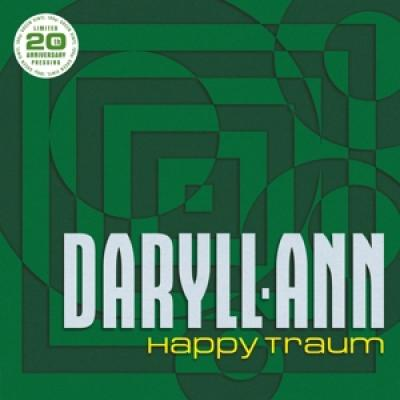 Daryll-Ann - Happy Traum (Limited Green Vinyl) (LP)