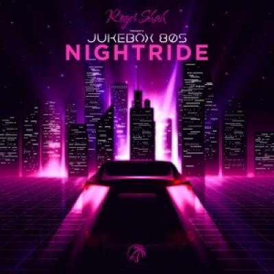 Shah, Roger - Roger Shah Presents Jukebox 80S Nightride