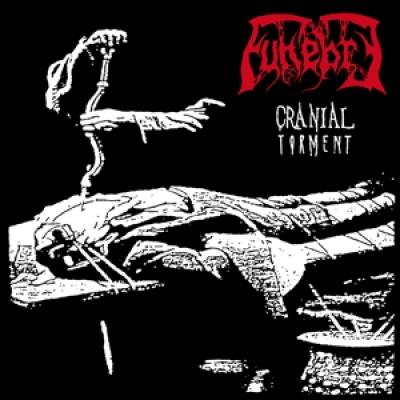 Funebre - Cranial Torment - The Demo'S (LP)