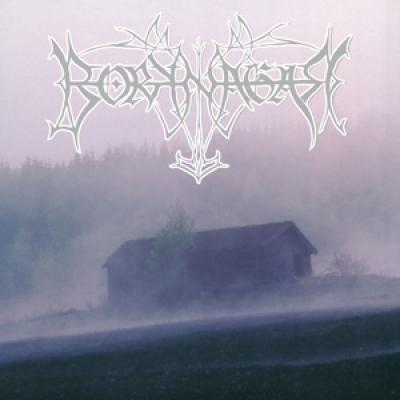 Borknagar - Borknagar (LP)