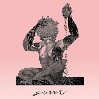 Surut - Surut (LP)