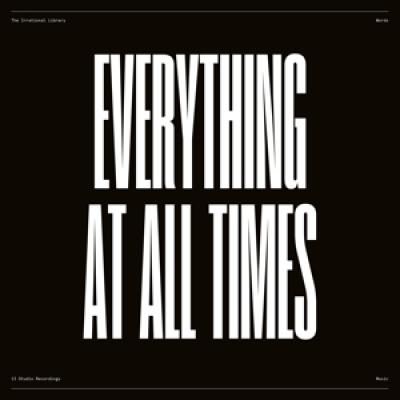 Irrational Library - Everything At All Times And All Things At Once (LP)