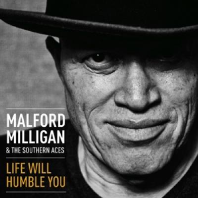 Milligan, Malford & The Southern Aces - Life Will Humble You (2LP)