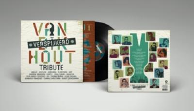 Van Dik Hout - Van Dik Hout (Verspijkerd) (LP)