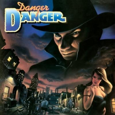 Danger Danger - Danger Danger (LP)