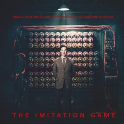 Ost - Imitation Game LP