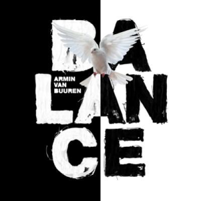 Armin Van Buuren - Balance (4LP)